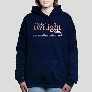 Twilight Thing Sweatshirt