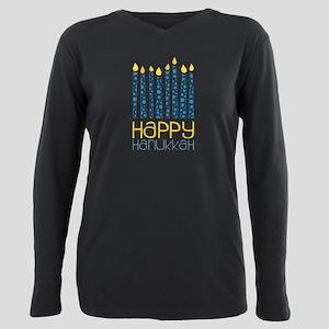 bb7ddee7f8d Hanukkah Women s Plus Size T-Shirts - CafePress