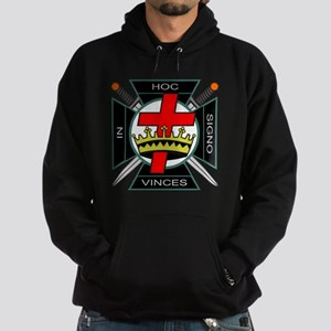 Knight of the Temple Sweatshirt