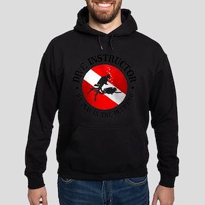 Dive Instructor (Deep End) Sweatshirt