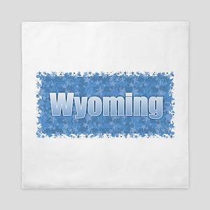 Wyoming Queen Duvet