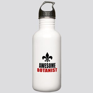 Awesome Botanist Stainless Water Bottle 1.0L
