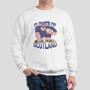 Scottish Rugby - Forward 1 Sweatshirt