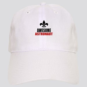 Awesome Astronaut Cap