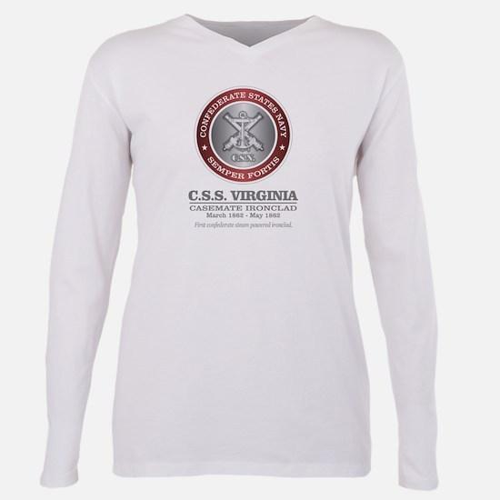CSS Virginia T-Shirt