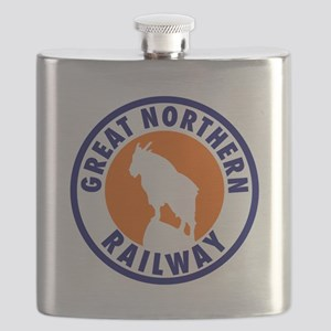 Great Northern Flask