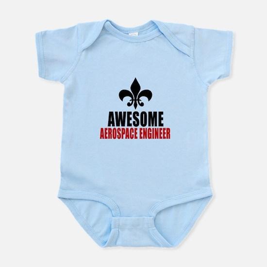 Awesome Aerospace engineer Infant Bodysuit