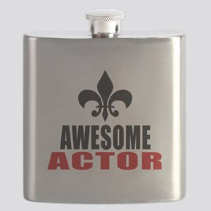 Awesome Actor Flask