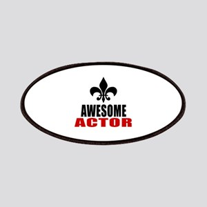 Awesome Actor Patch