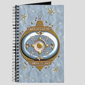 Harvest Moons Mod Ornament Journal