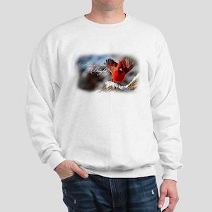 Making Spirits Bright Sweatshirt