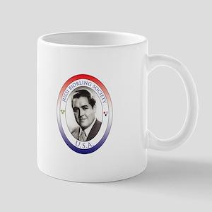 JBS-USA logo Mugs