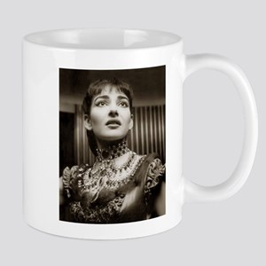 Maria Callas Mugs