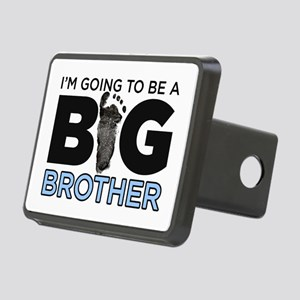 Im Going To Be A Big Brother Hitch Cover