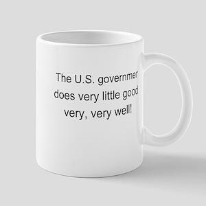 Very Little Good Mugs
