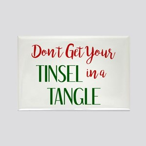 TINSEL in a TANGLE Magnets