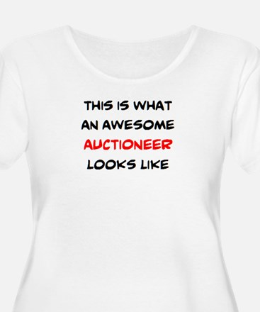 awesome aucti T-Shirt