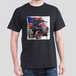 The Advance Steam Traction En T-Shirt