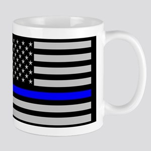 IMFORBLUE Mugs