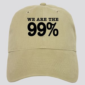 We are the 99% Cap