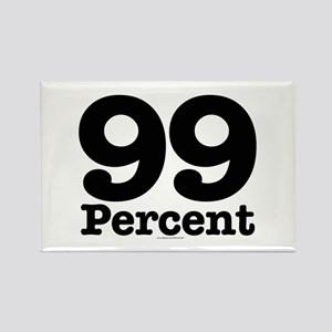 99 Percent Rectangle Magnet