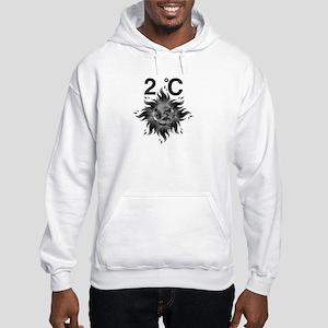 Climate Change Hooded Sweatshirt