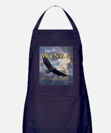 Wings: The Journey Home Apron (dark)