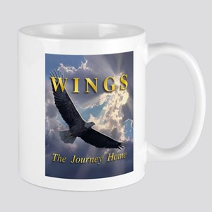 Wings: The Journey Home Mugs