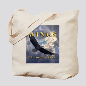 Wings: The Journey Home Tote Bag