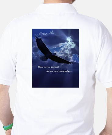 Wings: The Journey Home Golf Shirt
