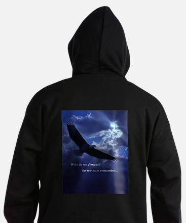 Wings: The Journey Home Sweatshirt