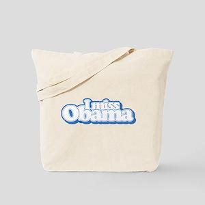 I Miss Obama B Tote Bag