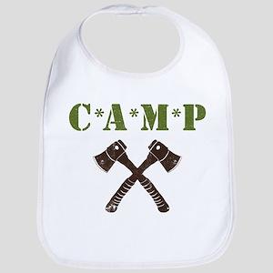 CAMP Bib