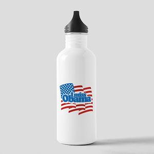 I Miss Obama Flag Stainless Water Bottle 1.0L