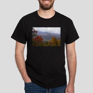 Fall Colors Dark T-Shirt