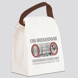 CSS Shenandoah Canvas Lunch Bag