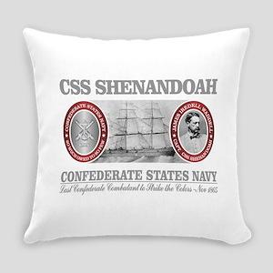 CSS Shenandoah Everyday Pillow