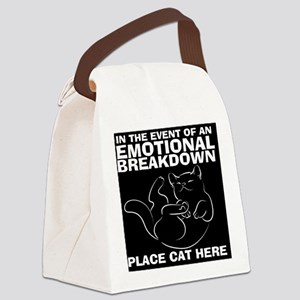 IN THE EVENT OF AN EMOTIONAL BREAKDOWN PLACE CAT H