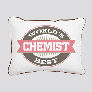 chemist Rectangular Canvas Pillow