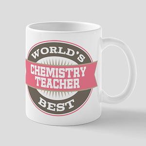 chemistry teacher Mug