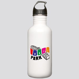 Idora Park Rollercoast Stainless Water Bottle 1.0L