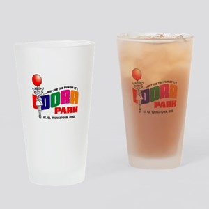 idora park Drinking Glass