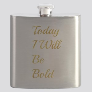 Be Bold Flask