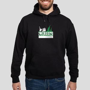 On The Green Sweatshirt