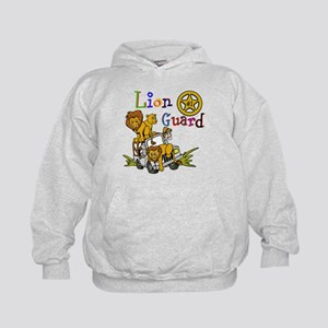 Lion Guard Number One Sweatshirt