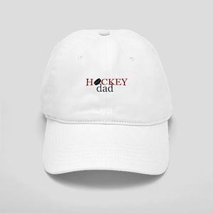 Hockey Dad Cap