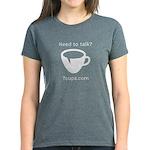7 Cups Choose-A-Color T-Shirt