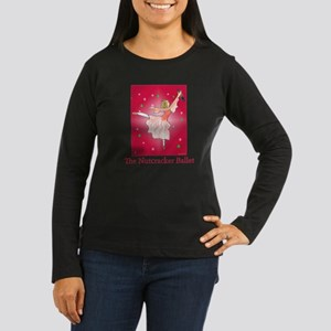 Nutcracker & Clara Long Sleeve T-Shirt