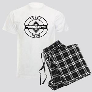 Youngstown Steel Pipe Men's Light Pajamas