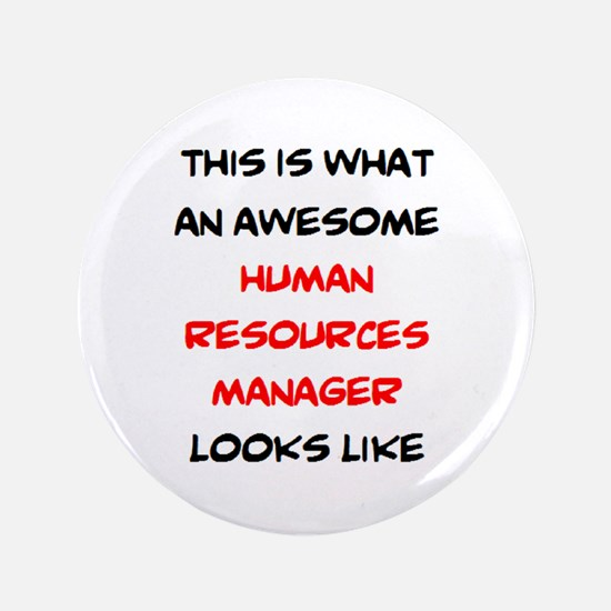 awesome human resources Button